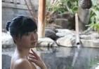 「体がだらしない」そこがいいんです 温泉モデル・しずかちゃんを待っていた!