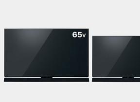明、暗いずれのシーンも色鮮やかに 「4K有機ELビエラ」2モデル