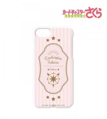 「カードキャプターさくら クリアカード編」のiPhoneケース