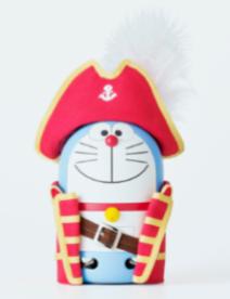「Clova Friends mini(ドラえもん)」専⽤カバーセット