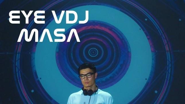 MOVE FES.に出演する「EYE VDJ MASA」