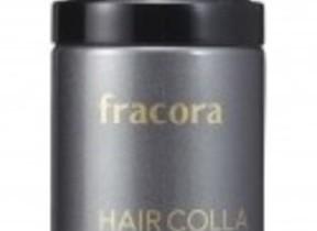 髪を労わりながらしっかり染める 「HAIR COLLA トリートメントカラー」