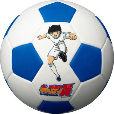 「ボールはともだち」親しみやすいデザイン