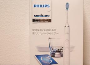 アプリが専属歯科医のように磨き方指導 電動歯ブラシ「ソニッケアー」1週間体験記