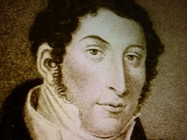 ウェーバーの肖像