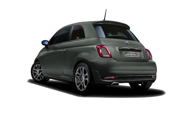 マニュアル車を五感で楽しむ限定車