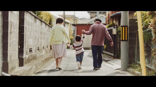 幼き頃を思い出し、両親の愛情の深さに改めて気づく
