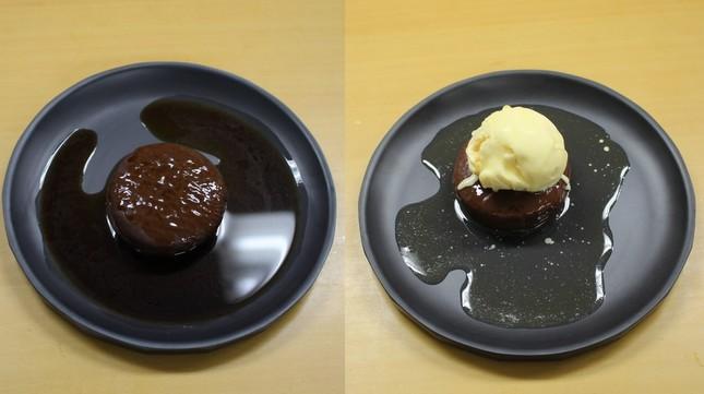 チョコパイのアレンジレシピ