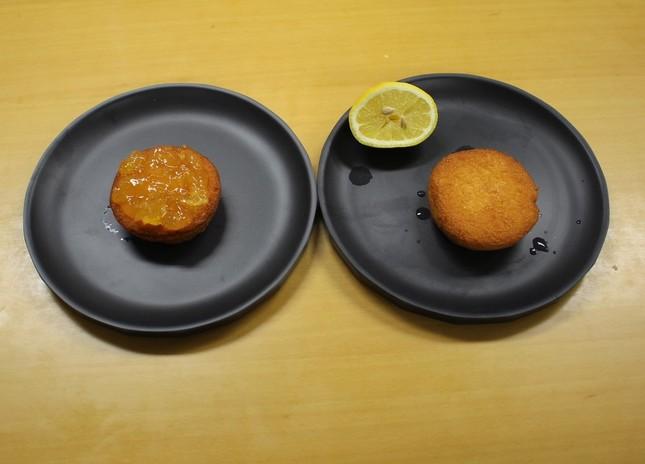 カスタードケーキのアレンジレシピ