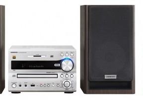 CDやラジオ、「ハイレゾ音源」を楽しめる一体型ミニコンポ
