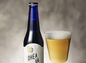 白トリュフ抽出エキス配合 オーガニッククラフトビール
