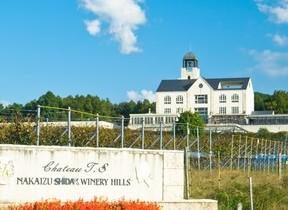静岡県のワイナリー併設ホテルでワイン三昧
