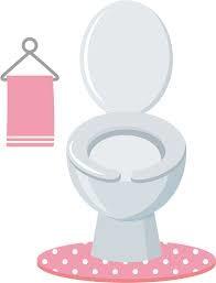 トイレの蓋、あなたは閉めてますか?