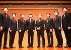 あの「大迫半端ないって」が合唱曲に イケメン男子が本気で歌い上げてます
