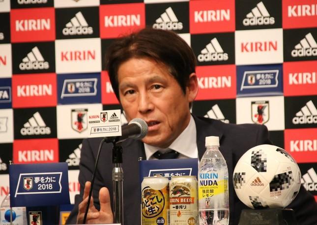 サッカー日本代表をなんと呼んでる?