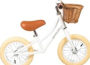 欧米で話題沸騰 ベルリン発バランスバイクが日本初上陸