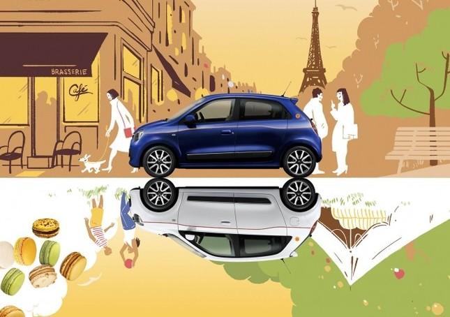 「ピエール・エルメ・パリ」20周年記念限定車