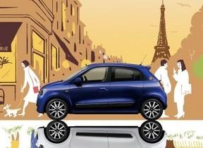 「ピエール・エルメ・パリ」誕生20周年記念 マカロンをイメージした限定車