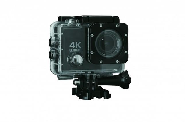 4K水中撮影が可能なアクションカメラを手にしやすい価格で