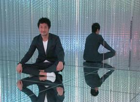 他者と共に身体ごと圧倒的に没入する体験を チームラボ代表・猪子寿之氏インタビュー