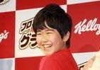 芦田愛菜と鈴木福が7年後の「マルモリ」 後ろで「犬のムック」がエラいことに
