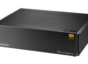 大容量2TB SSD搭載 ネットワークオーディオサーバー