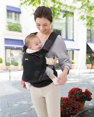 「ミレニアル世代のママ」の「抱っこ」事情とは