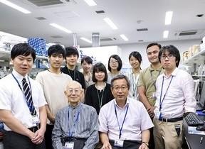 日韓共同で薬物依存の治療法を探る