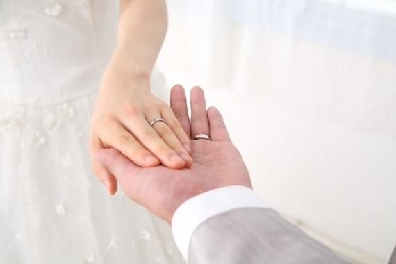 結婚指輪は日常的につけている?