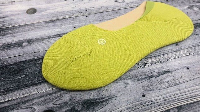 メンズ靴下「グッドフットカバー」の限定コラボアイテム