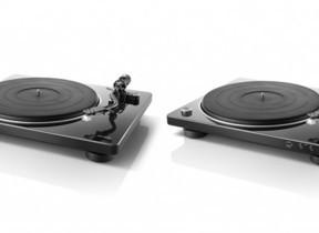 レコードに刻まれた本来の音を忠実に再現 プレーヤー2モデル