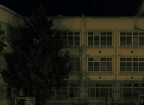 取り壊し決定のリアル廃校で恐怖体験 ミッション参加型お化け屋敷