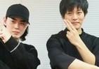 菅田将暉、松坂桃李に「真剣謝罪」 「こんなことになると思わなかった」