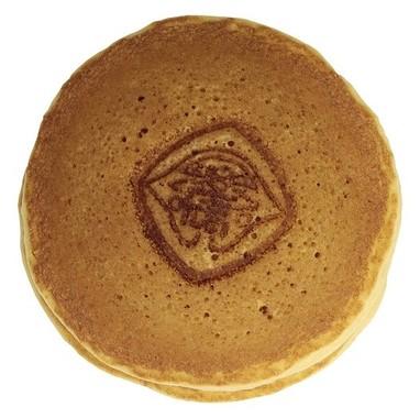 秋田県限定で再販が決定した「金農 パンケーキ」