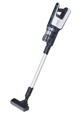 ハイパワーながら軽量ボディ、家中の掃除をこなせる大容量バッテリー