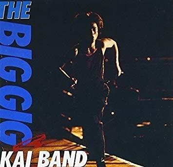 THE BIG GIG(EMIミュージック・ジャパン、アマゾンHPより)