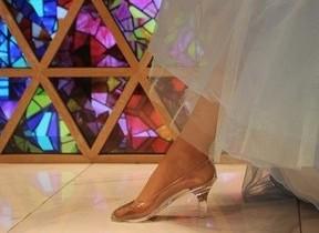 リーガロイヤル京都「聖プロポーズ」ステイプラン ガラスの靴を用意