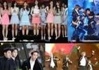 「TWICE」「BTS」「BIGBANG」「EXO」 日本で活躍するK-POPアーティスト、人気に明暗