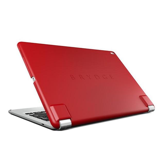「BRYDGE」キーボードを装着したiPad Proとベストマッチ