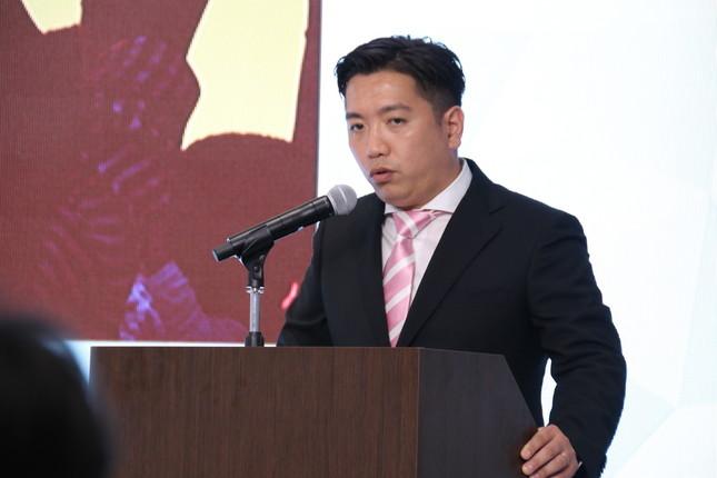 NEGTEC・廣野高一代表(2018年8月撮影)