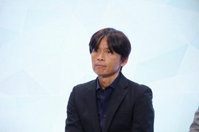 トークショーに総合格闘技団体「パンクラス」・酒井正和代表が登場した(2018年8月撮影)