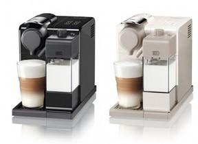 「クリーミー・ラテ」も楽しめる ミルク使用メニュー作れるコーヒーメーカー