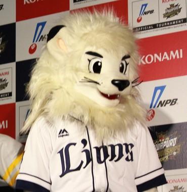 2008年以来10年ぶりのリーグ優勝を目指す埼玉西武ライオンズ