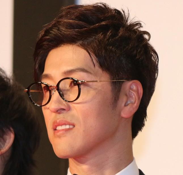 「ふつうのうんこ」に声を当てる男性声優・櫻井孝宏さん(写真は2016年撮影)