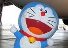 アジアに広がる「ドラえもん」人気 インドネシア・タイ・マレーシア・香港で1位