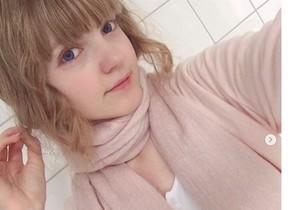日本大好き!ポーランド出身モデル テンパる姿がかわいすぎてファン急増