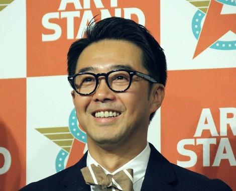 「おぎやはぎ」の矢作さん(写真は2017年1月撮影)