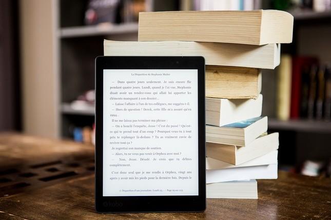 あなたは電子書籍、使っていますか?