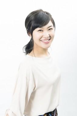 村上佳菜子さん(C)Seitaro Tanaka