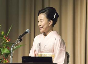 日本経済大学「開学50周年」記念フォーラム 新しい経営・リーダーについて白熱議論